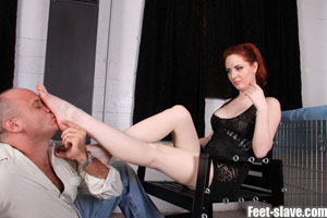 preview for feet slave update photo set