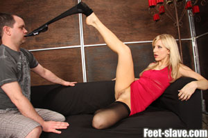 preview for feet-slave.com updates