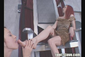 preview for feet-slave update